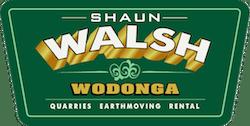 Walsh Wodonga Logo